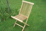 Teak Chairs Furniture
