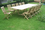 Teak Sets Furniture
