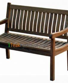 Lengkung Java Bench 120