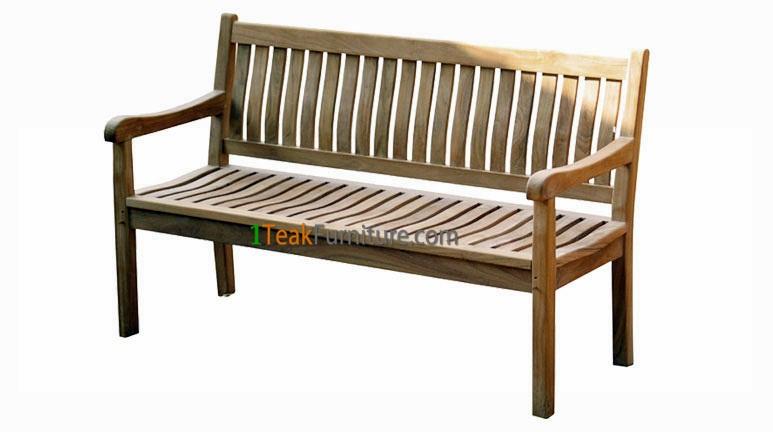 Lengkung Java Bench 150