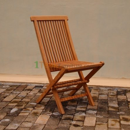 Folding Chair - TC-001