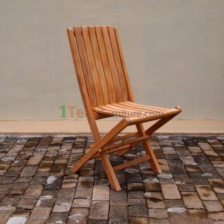 Carla Folding Chair - TC-009