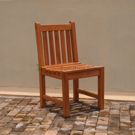 Teak Java Chair