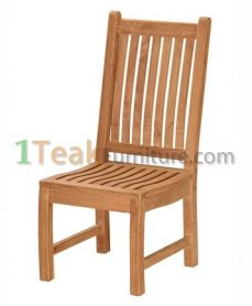 Teak Gartenmobel Chair