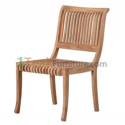 Teak Nova Chair
