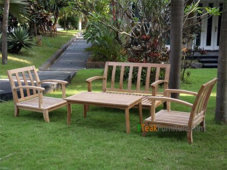 Deep Seating Sets 2 TD-002A