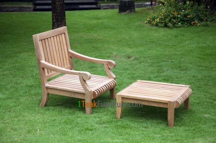 Deep Seating Sets 4 TD-004