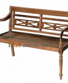 Jardim Classic Bench 120