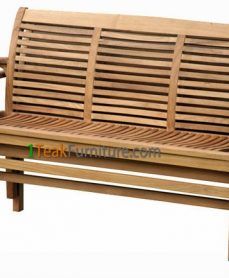 New Stacking Bench 150