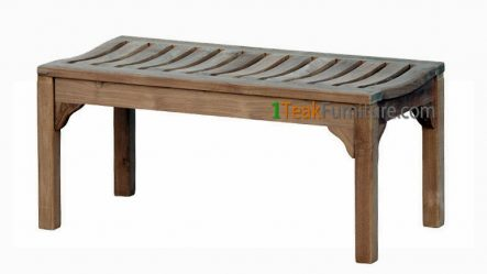 New Waiting Bench 100