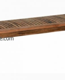 Marley Waiting Bench 150