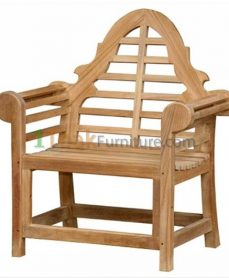 Teak Marlborro Chair