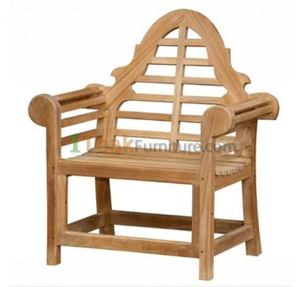 Teak Marlborro Chair