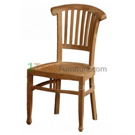 Teak Ballero Chair