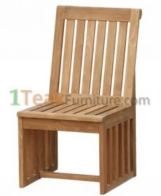 Teakholz Barbara Chair