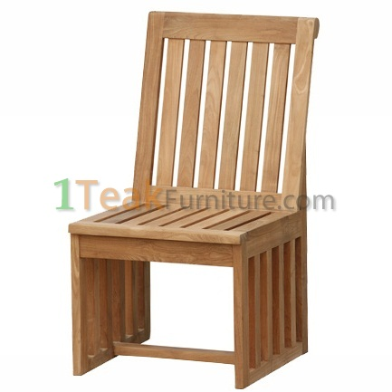 Teakholz Barbara Chair