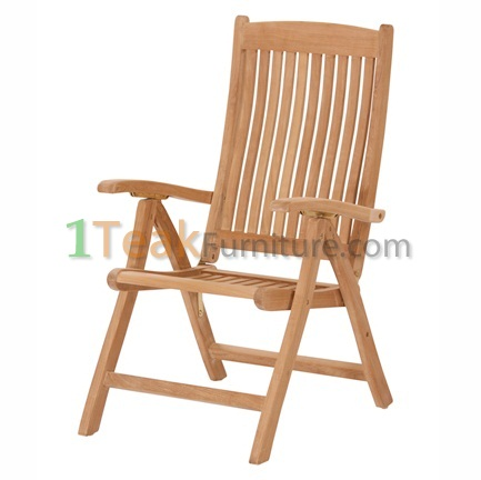 Shayna Reclining Chair