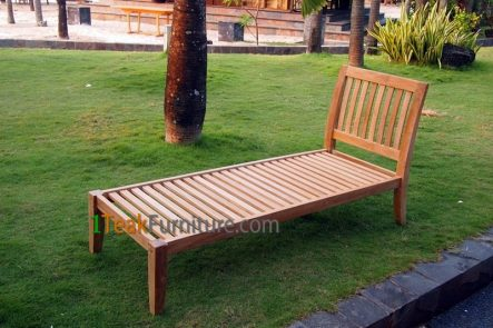 Dave Day Bed -TL-007