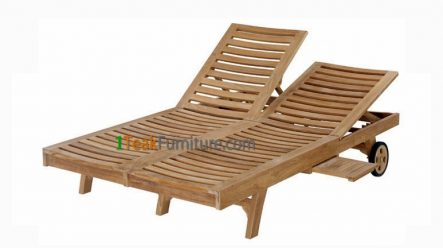 Double Kuta Lounger