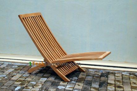 Relax Folding Lounger