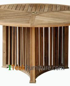 Teak Mercy Table 120