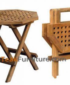 Cross Picnic Table B