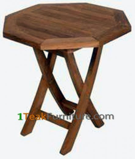 Small Folding Table A