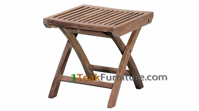 Foot Stool Table A Tt 038