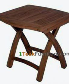 Foot Stool Table B