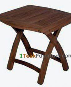 Foot Stool Table B