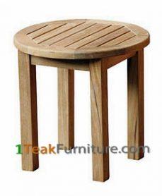 Mini Round Table
