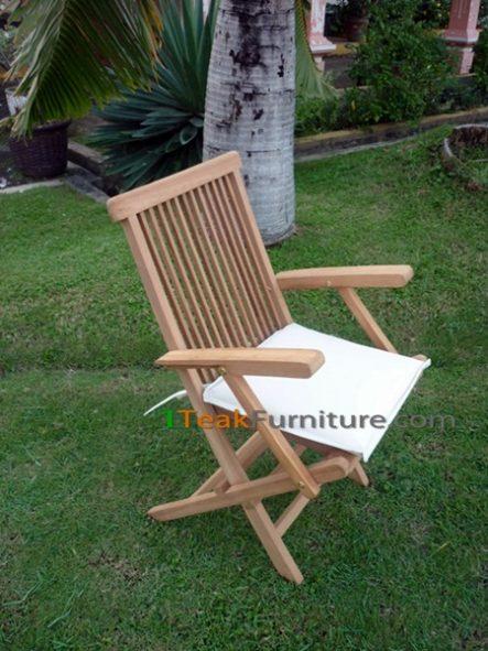 Cushion For Folding Chair