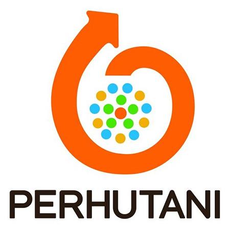 perhutani-logo