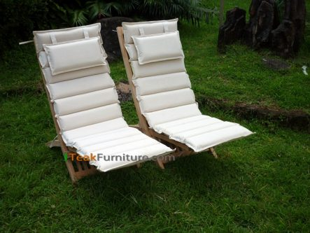 Cushion For Relax Chair CS-003