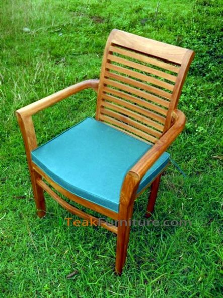 Cushion For Stacking Chair