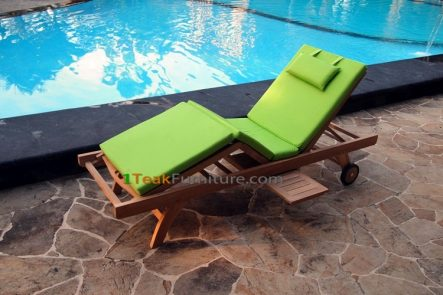 Cushion foe Lounger  CS-001