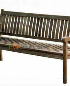 Lengkung Java Bench 180