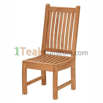 Teak Gartenmobel Chair
