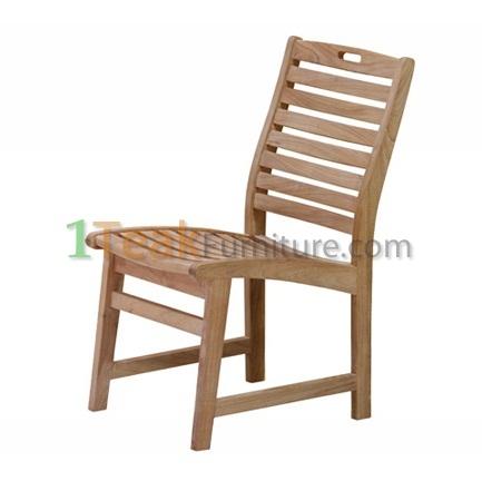 Teck Jardin Chair