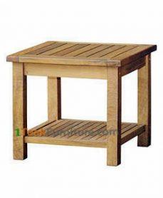 SquareTundan Table