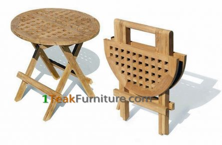 Cross Picnic Table C