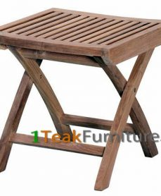 Foot Stool Table A